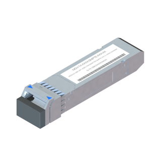 SDI Video SFP Transmitter