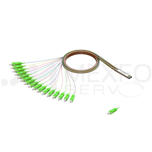 splitter plc 900um