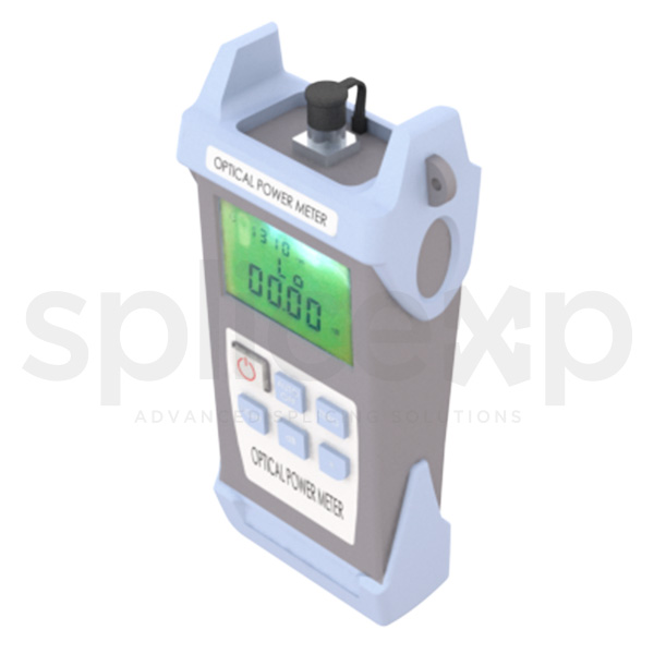 medidor de potencia optica serie i