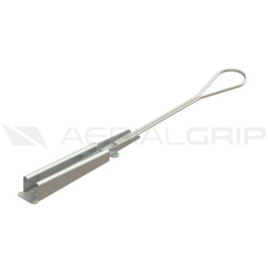 Tensor Metálico para Cable de Acometida