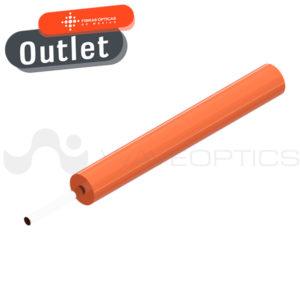 Cable SX 900UM MM 50/125 Int. Riser Naranja