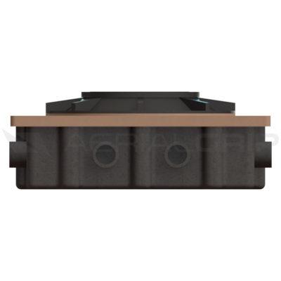 Registro Micro Manhole