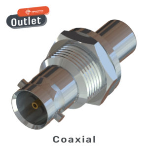 Outlet Coaxial