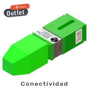 Outlet Conectividad