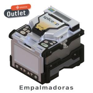 Outlet Empalmadoras