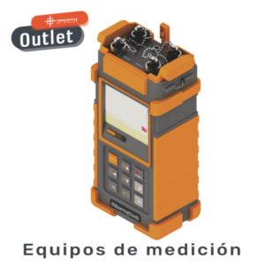 Outlet Equipos de Medición