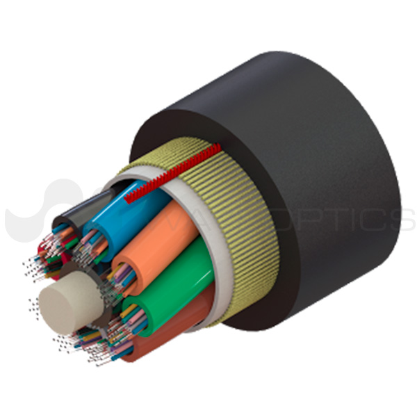 Cable ADSS 100 Metros