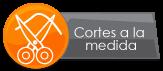 Icono Cortes a la Medida