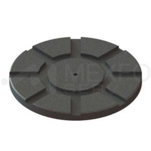 Disco de Pulido Universal 1.25MM (LC y MU) Plástico