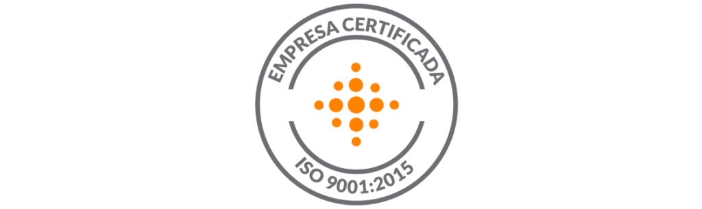 ISO-9001 Fibras Ópticas de México